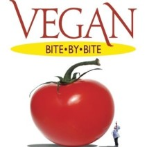 Vegan Bite By Bite