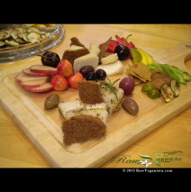 Truly Raw Organic Olives & Oil from Northern California