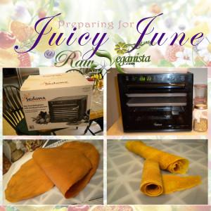 Juicy June!