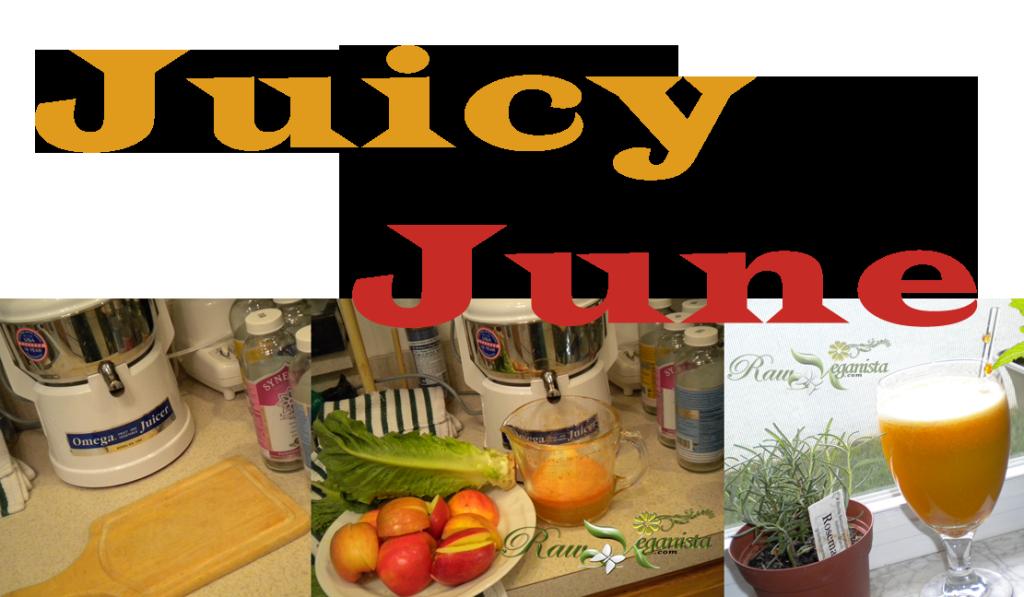 Juicy June