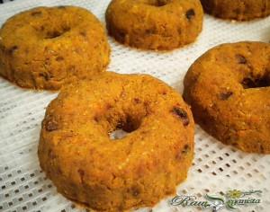 Pre-Glazed Donuts